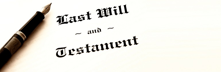 Public trustee what is the point of having a will if it can be challenged solutioingenieria Image collections